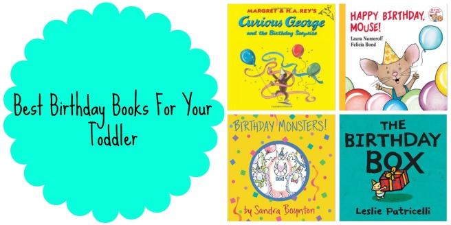 best birthday books